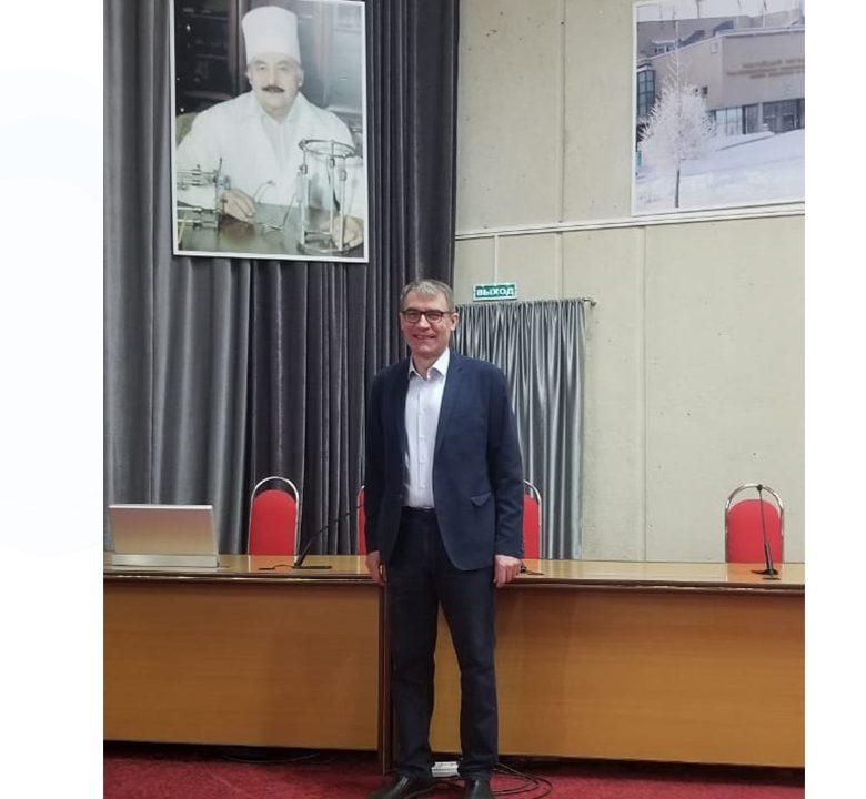 """Медэл - партнер на конференции """"Илизаровские чтения"""""""